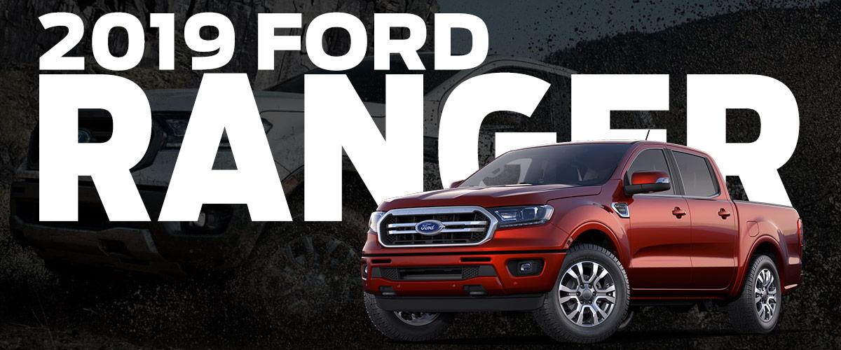 Ford Dealers Nj >> New 2019 Ford Ranger Ford Dealership Near East Brunswick Nj