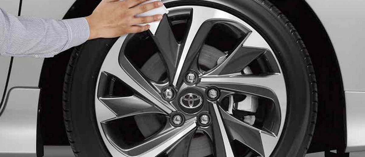 Toyota Tire Deals >> Toyota Tire Service Near Atlanta Ga Tire Repairs Service