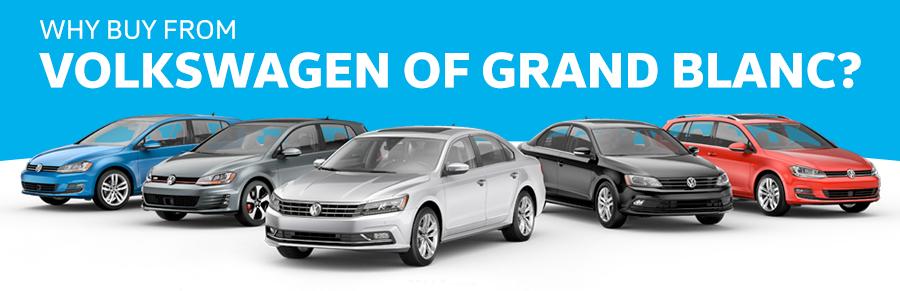 Volkswagen of Grand Blanc Sitemap | Grand Blanc, MI