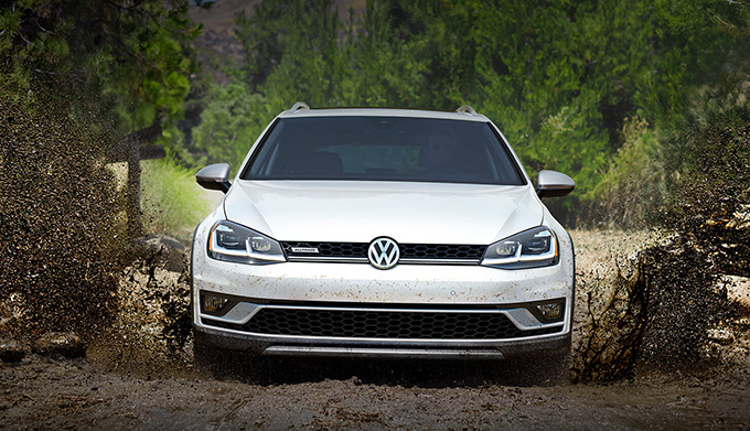 What is Volkswagen 4MOTION All-Wheel Drive | Grand Blanc VW