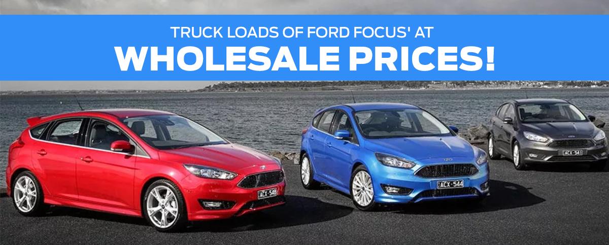 Used Ford Focus | Buy a Used Ford Focus near Kalamazoo, MI